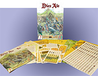 Diex Aïe box set
